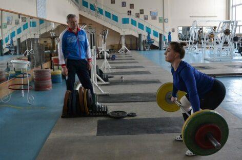 «Есть стимул расти»: сальчанка Дарья Рязанова поделилась впечатлениями от Кубка России по тяжелой атлетике