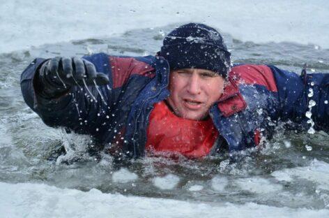 Спасатели Дона за десять лет предотвратили гибель более 180 рыбаков