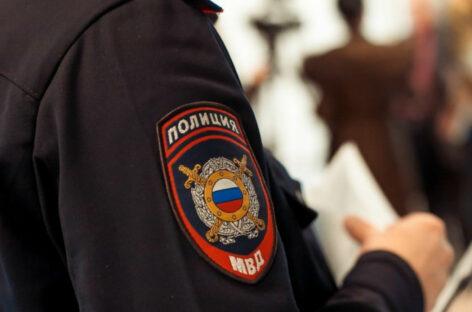В Новом Егорлыке селянин оскорбил участкового