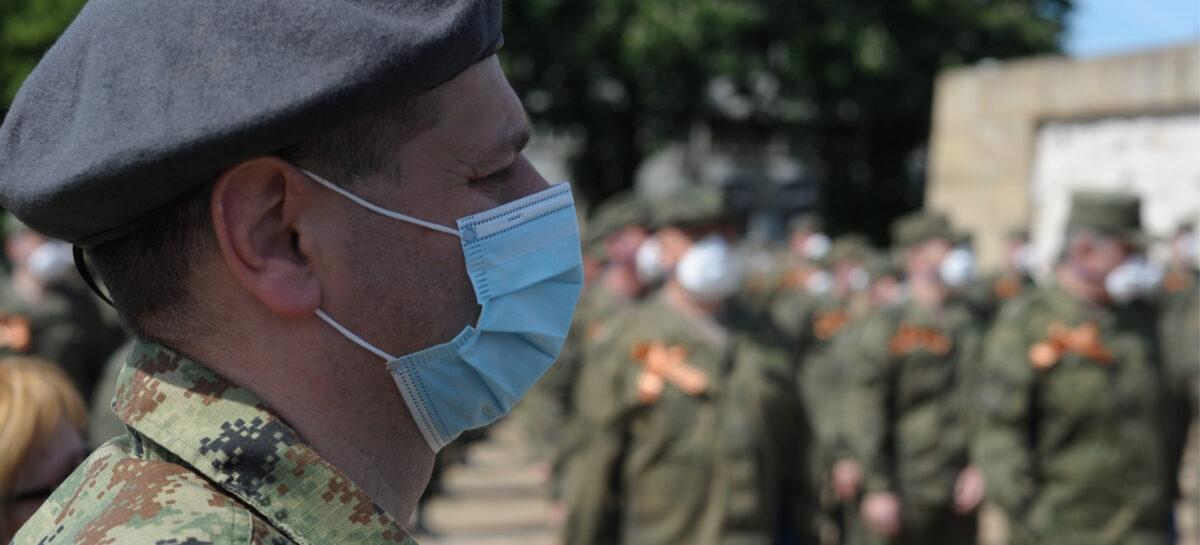 Почти 20 тысяч военнослужащих на Дону являются получателями двух видов пенсий