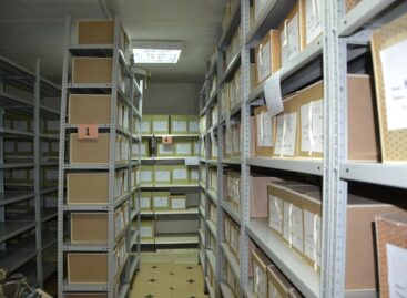 Сальский архив: «Знаем всё о районе с 1943 года»