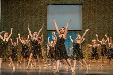 Сальский хореографический коллектив завоевал главный приз международного конкурса