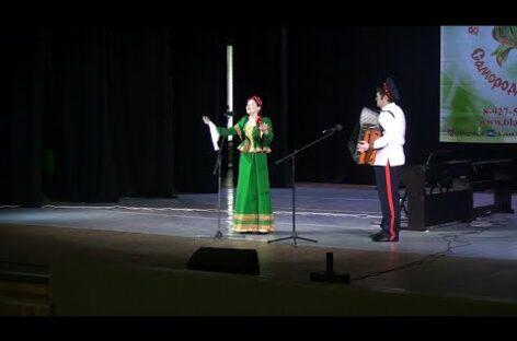 Сальск принял Всероссийский конкурс «Самородки России» и собрал около 500 участников