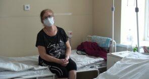 Неврология переехала в главный корпус больницы: всё необходимое для реабилитации есть.