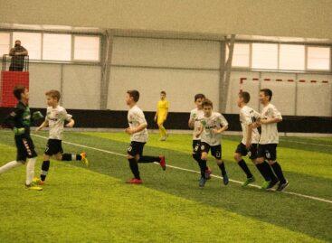 Детский футбол в Сальске: как выступили мальчишки клуба «Легион» в Ростове