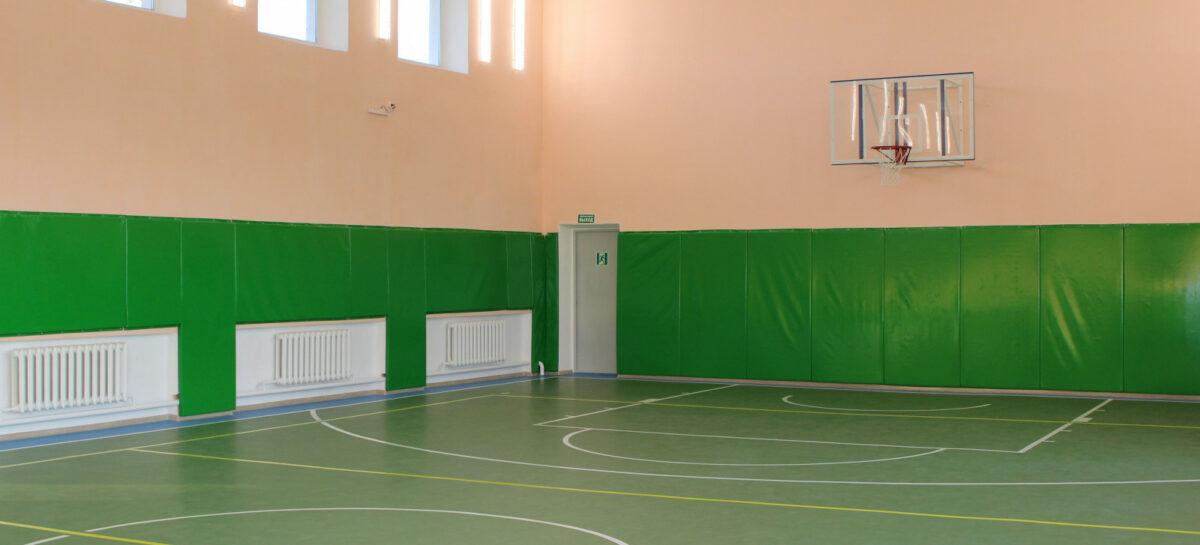 В 2021 году будут отремонтированы спортзалы в семи сельских школах Дона