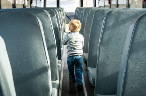 Безбилетников в возрасте 16 лет отныне запрещено высаживать из транспорта