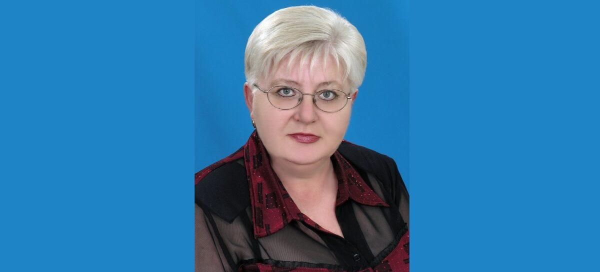 Была первой во всем: ушла из жизни известная сальчанка, бывший директор гимназии № 2 Ирина Ковалёва