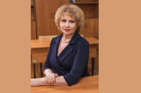 Любовь Мижирицкая посвятила всю жизнь работе в образовании и культуре