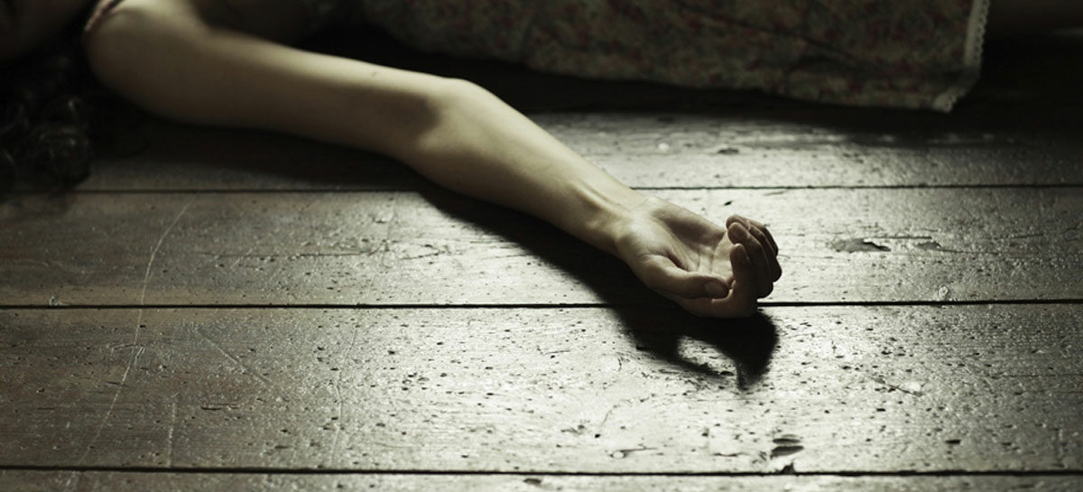 Сальчанка двое суток пролежала в доме без чувств и помощи