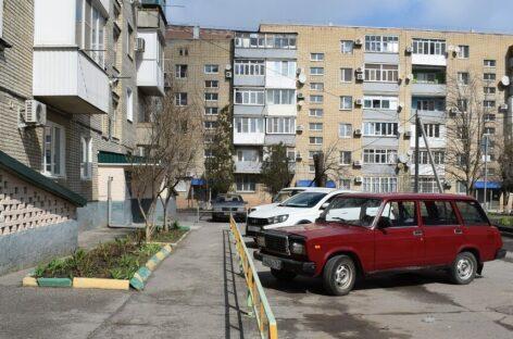 В Сальском районе стартует весенний осмотр зданий по итогам завершившегося осенне-зимнего сезона