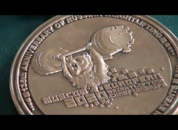 Как сальчанка Дарья Рязанова добыла «бронзу» чемпионата Европы (ВИДЕО)