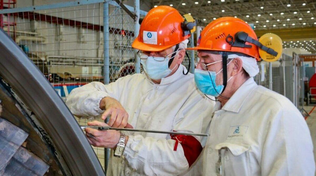 Первые итоги: три донских предприятия три месяца участвуют в нацпроекте «Производительность труда»