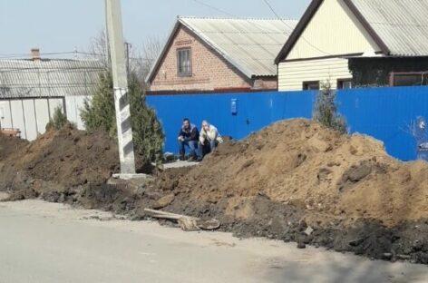 Теперь порывов в районе Кучерды будет меньше