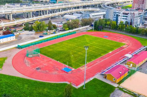 Муниципальный этап спартакиады Дона пройдет на Азовском стадионе