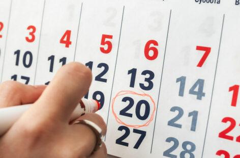 В апреле сальским страхователям предстоит отчитаться в Пенсионный фонд трижды