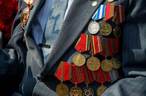 Свыше тысячи ветеранов Великой Отечественной войны на Дону получат ежегодные денежные выплаты ко Дню Победы