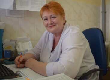 Александра Драчёва: «Берегите себя, дорогие женщины!»
