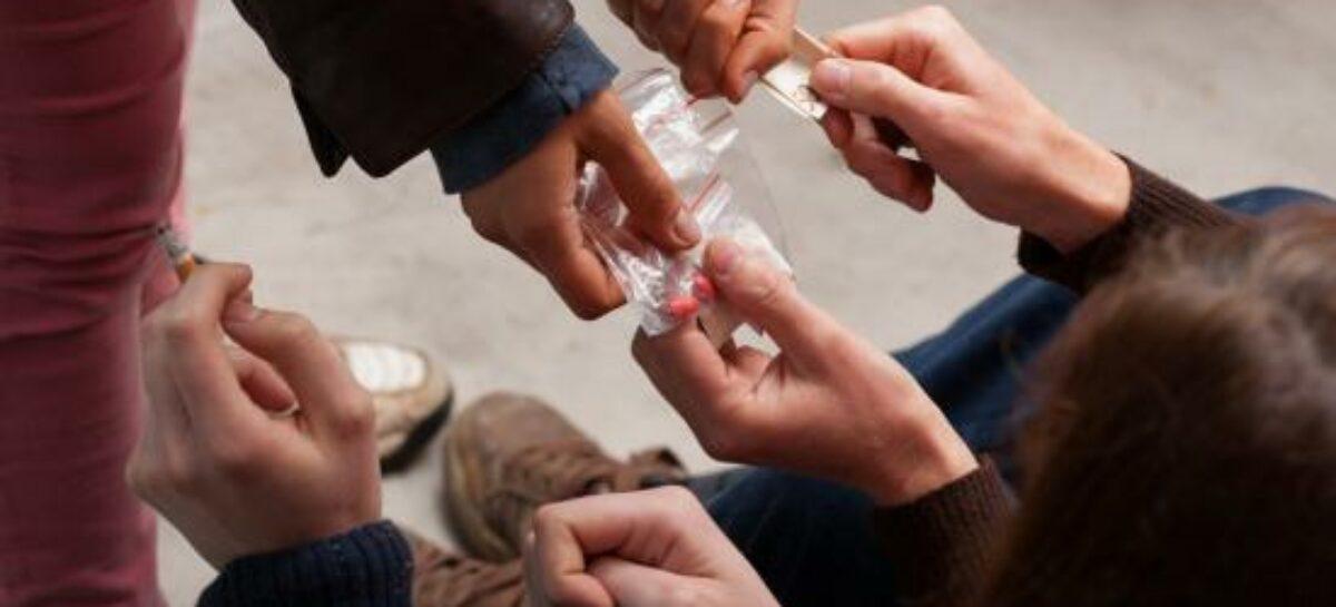 Сальские психологи уверены, что наркомания — это нарушение личных границ окружающих