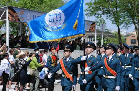 Областной военно-патриотический праздник «Поклонимся великим тем годам…»