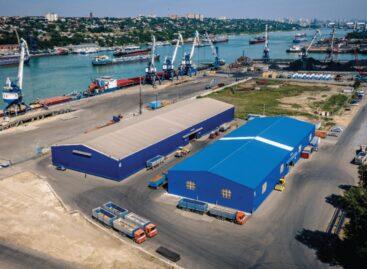 «Ростовский морской мультимодальный порт-Зерно» применит методы бережливого производства на новом зерновом терминале