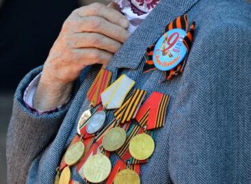 Участники и инвалиды Великой Отечественной войны в Ростовской области получили ежегодные денежные выплаты ко Дню Победы