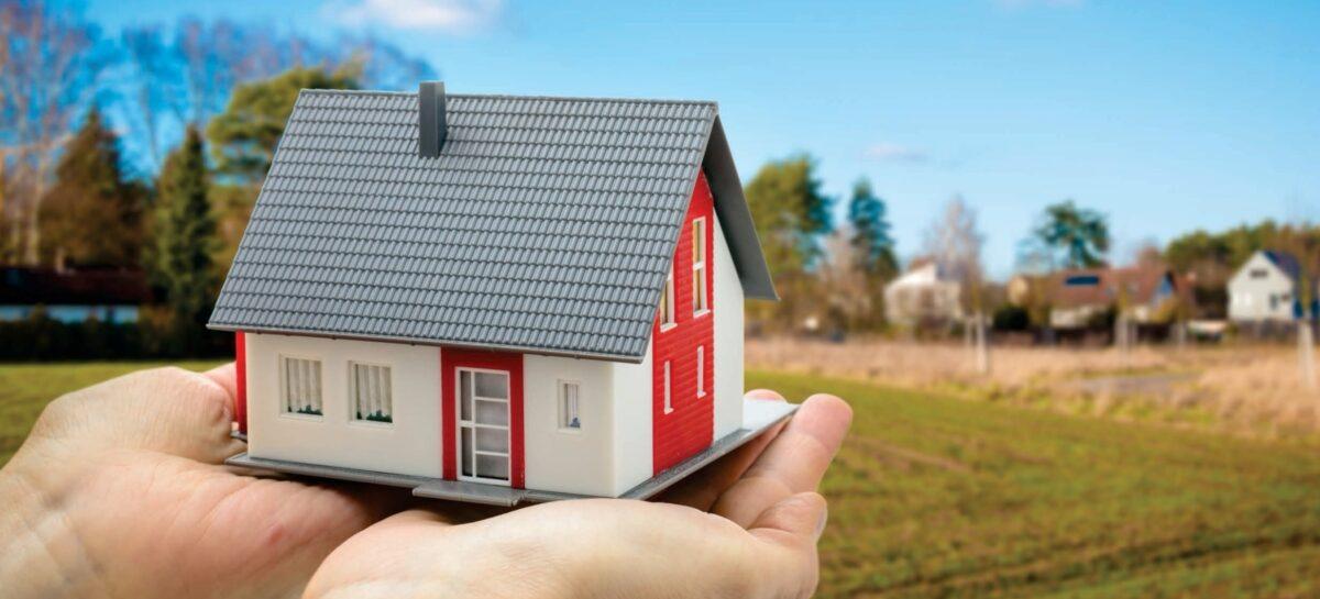 Селянам предлагают воспользоваться льготной ипотекой