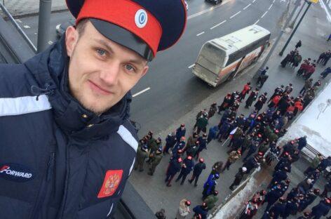 Александр Березин: «Сальск — это территория спорта»
