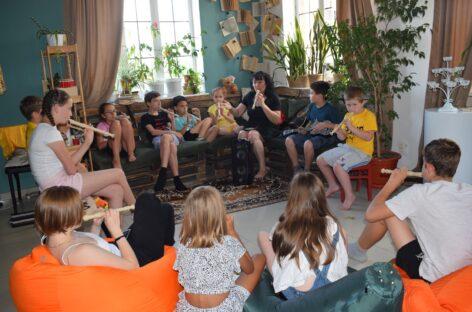 Как дети генерируют бизнес-идеи: в Сальске заработал федеральный проект, развивающийся уже почти в 70-ти городах России и странах СНГ