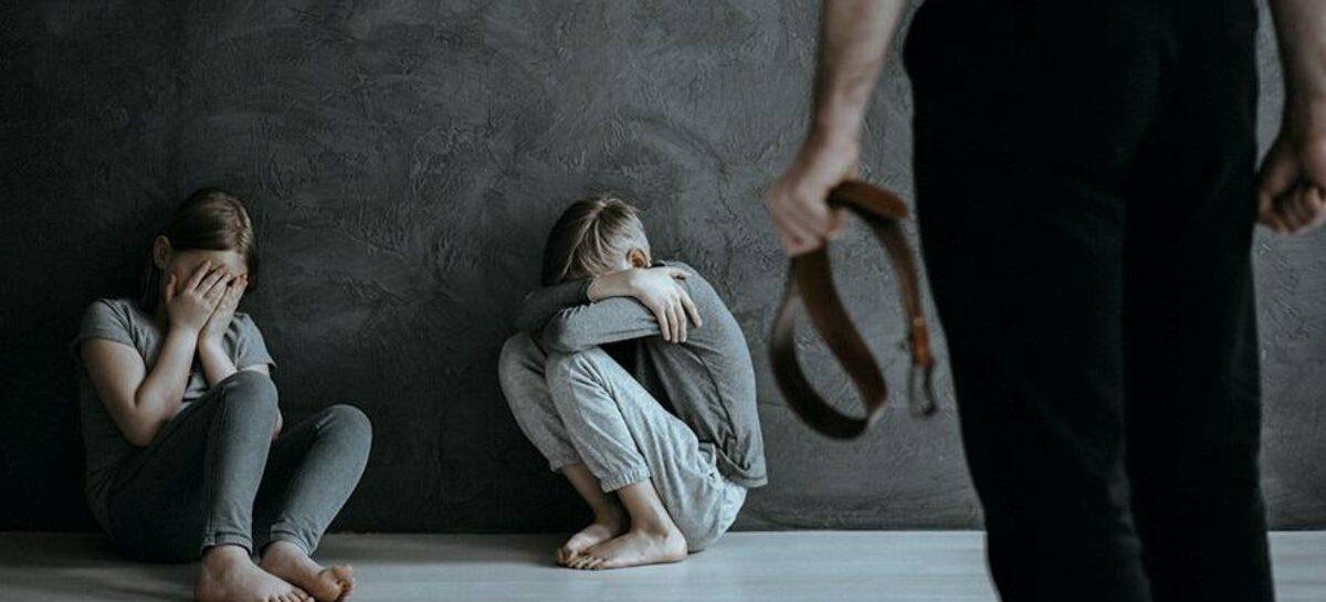 Сальские транспортные полицейские предупреждают о недопустимости жестокость и насилия в семье