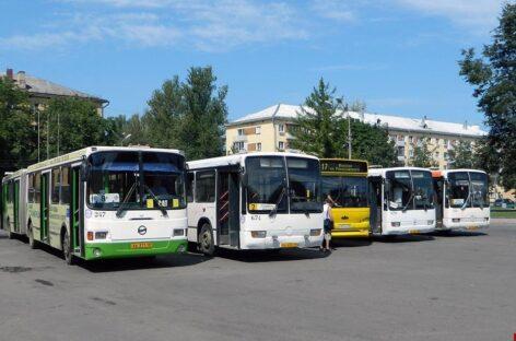 Расписание движения автобусов на пригородных маршрутах Сальского района 14 июня.