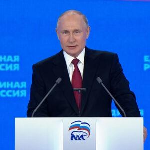 Благополучная семья — это и есть будущее России