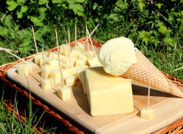 Для сыров и мороженого маркировка обязательна