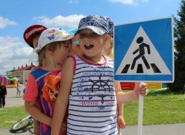 В период с 21 по 28 июня в Сальском районе проводится областное профилактическое мероприятие «Неделя детской безопасности»