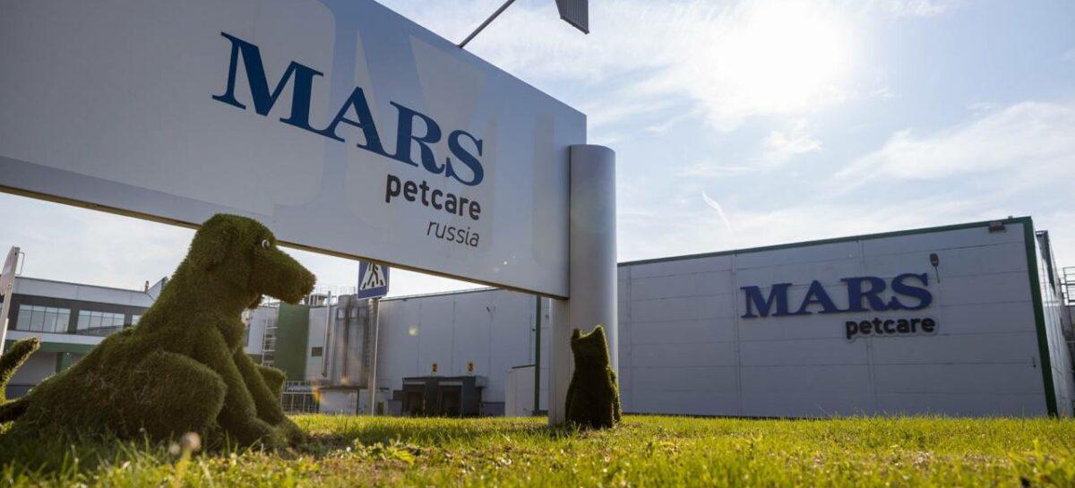 Компания Mars на четверть нарастит свои мощности в Ростовской области