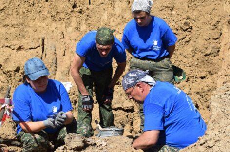 «Конвейер смерти»: какие ещё тайны хранит глиняный карьер?