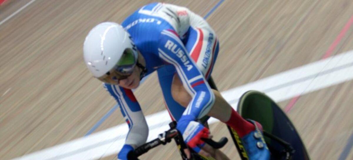 Михаил Постарнак завоевал золотую медаль на Молодёжных играх России