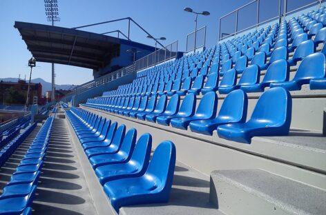 В Сальском районе очередной тур чемпионата по футболу пройдет при пустых трибунах