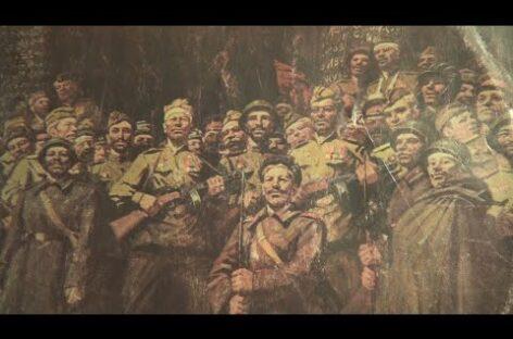 К юбилейной дате: в сальском музее работает выставка известного советского живописца Андрея Лысенко