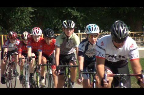 Всё выше и выше: велосипедисты ДЮСШ готовятся к сдаче спортивных разрядов
