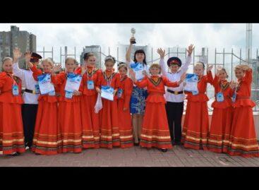 С победой из Крыма