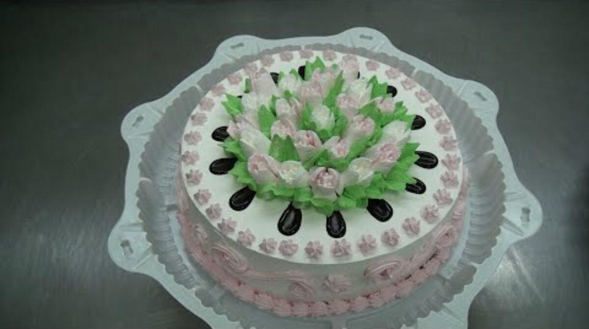 И в будни, и в праздники — сладкий десерт для хорошего настроения от сальских кондитеров