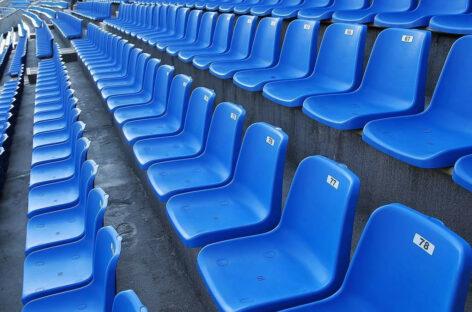 В Сальском районе очередной тур чемпионата по футболу снова пройдет без болельщиков