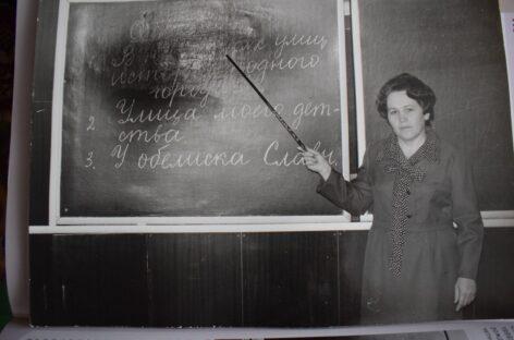Известный в Сальске педагог отпразднует свой юбилей