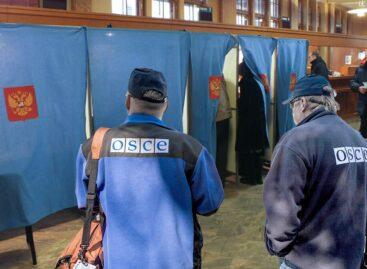 Пандемия не испугала ОБСЕ. Но приехать на выборы в Россию миссия скандально отказалась