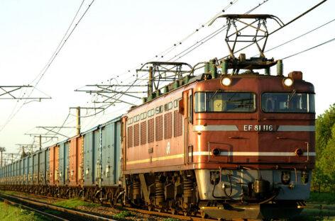 Жителя Пролетарского района сбил поезд