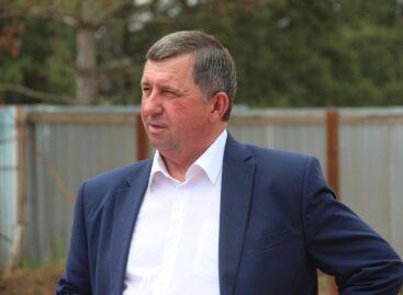 Глава администрации Сальского района Владимир Березовский: «Мы — первые на Дону!»
