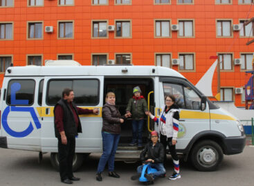 До конца года во всех городах и районах Дона будет работать социальное такси