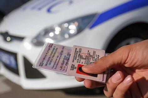 В Сальске сотрудники прокуратуры лишили водительских прав алкоголиков и наркоманов