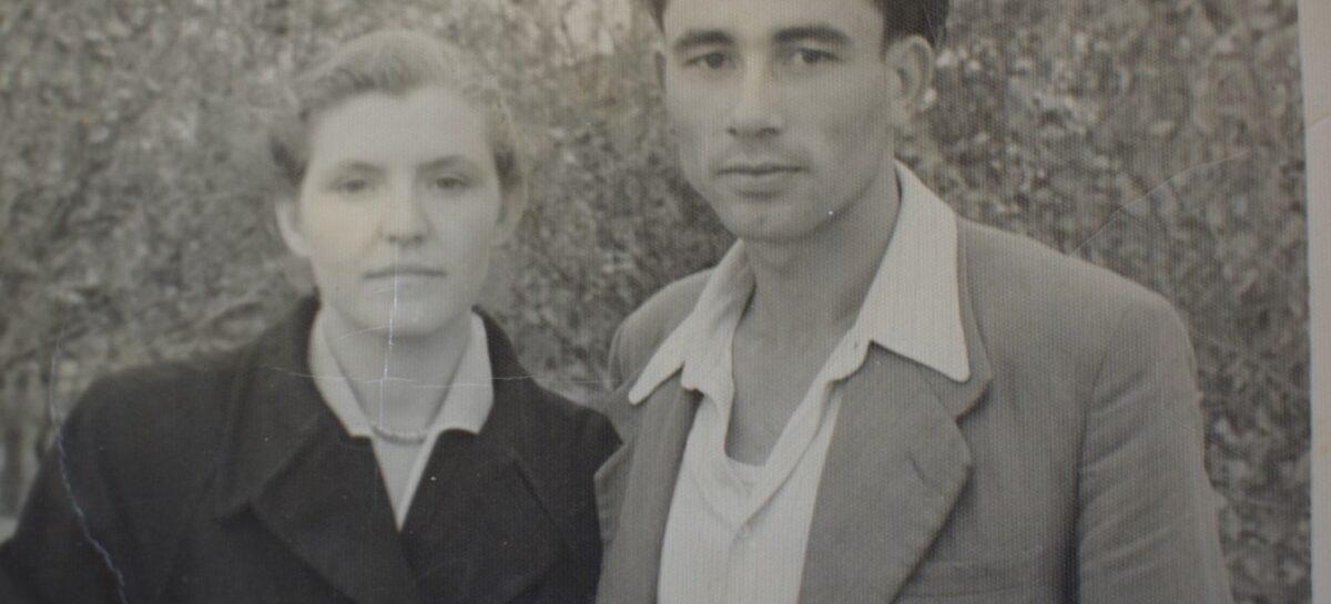 Бриллиантовый юбилей совместной жизни отметили супруги Худоконенко из села Березовка